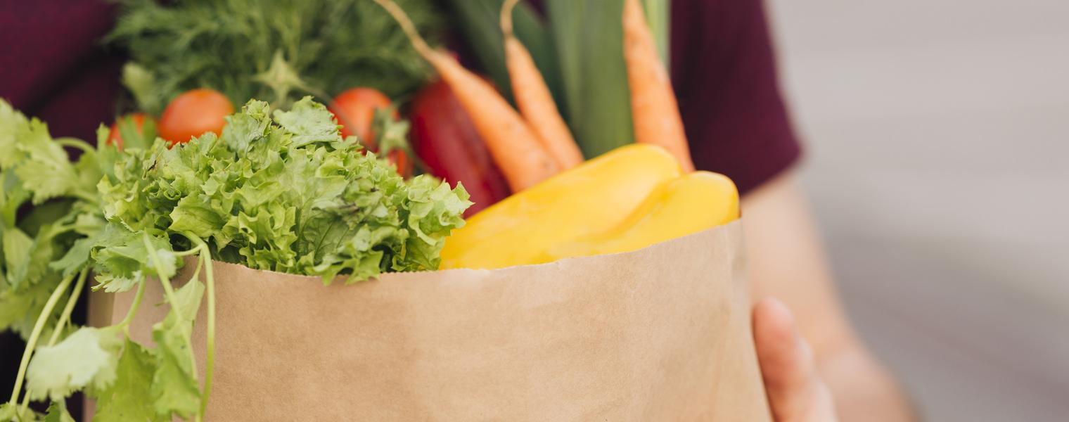 Raccolta alimentare – Emergenza COVID-19