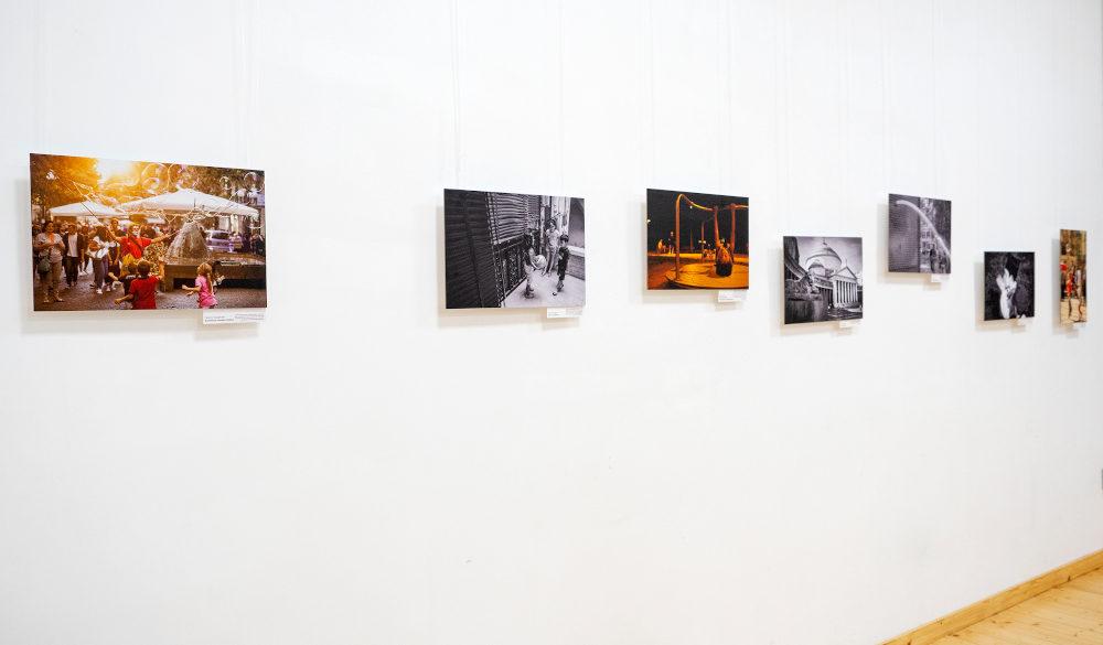 """Concorso fotografico """"Lo scatto che non c'era"""" – II° edizione"""