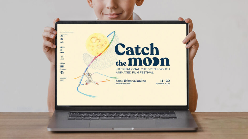 Catch the Moon!